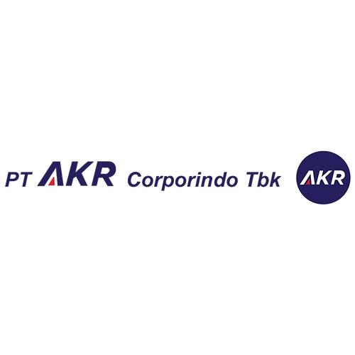 AKR Corporindo Tbk