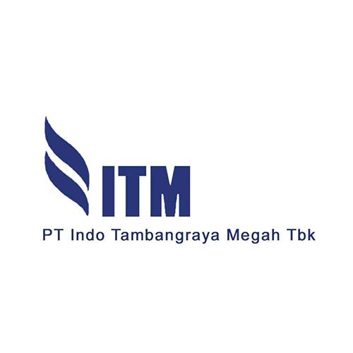 ITM (Indo Tambangraya Megah)