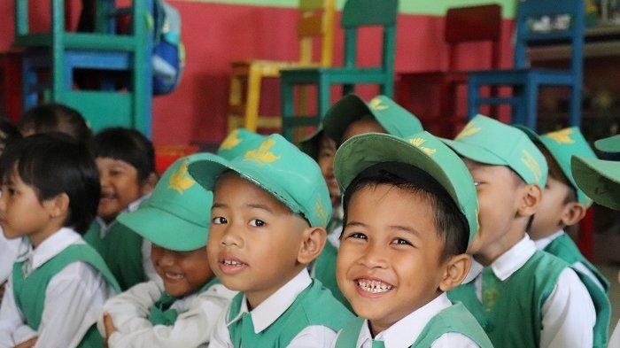Pentingkah Pendidikan Karakter Bagi Anak Usia Dini?