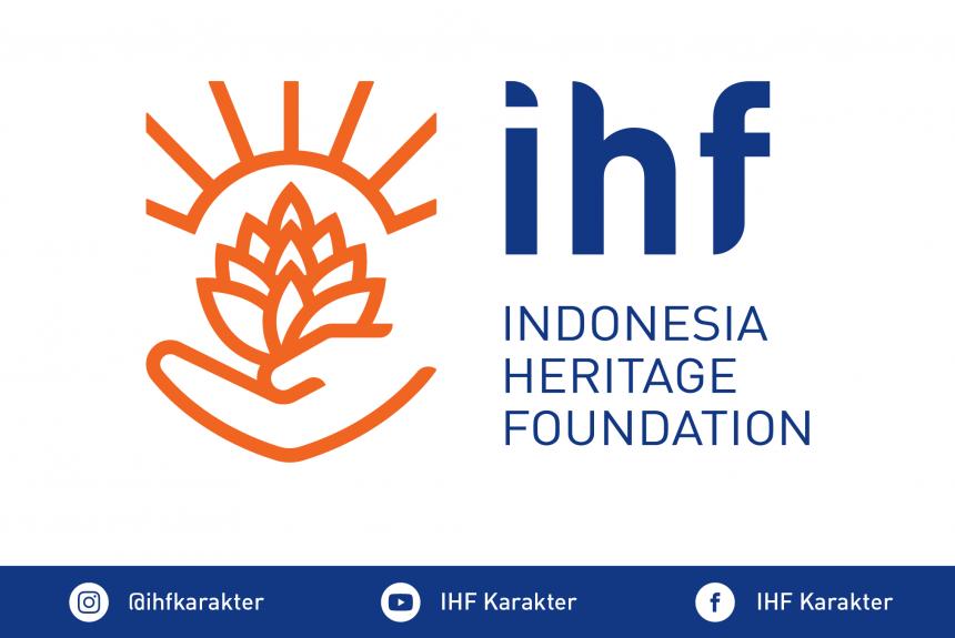 Semangat Baru IHF  untuk Membentuk Generasi Muda Indonesia yang Berkarakter,  Cerdas, dan Berdaya Pikir Tinggi